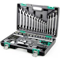 Набор инструмента Stels 88 предметов (1/2, 1/4, CrV, пластиковый кейс, артикул поставщика 14109)
