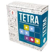 Конструктор электронный Tetra