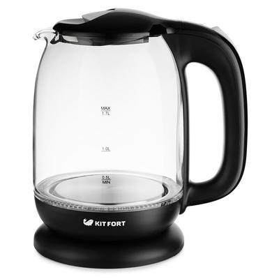 Чайник Kitfort  КТ-625-5