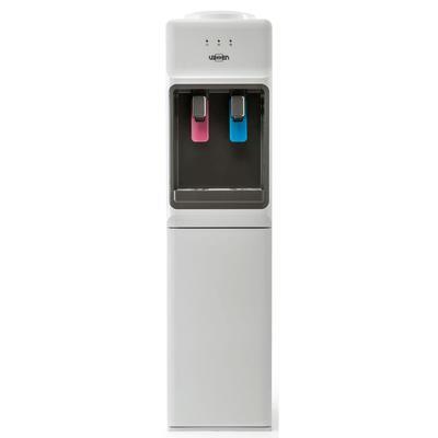Кулер для воды Vatten V44WK белый