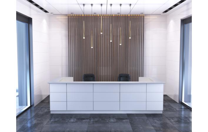Ресепшн Steel Reception-image