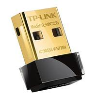 Сетевой адаптер TP-LINK TL-WN725N