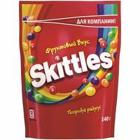Драже Skittles Фрукты 140 г