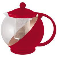 Чайник заварочный Variato стекло/пластик 1.2 л