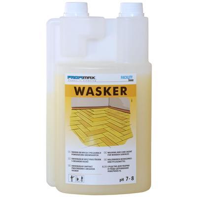 Моющее средство для ухода за деревянными поверхностями Lakma Wasker 1 л (концентрат)