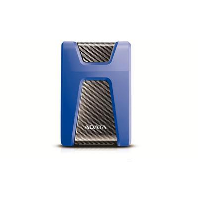 Внешний жесткий диск Adata HD650 1 Tb (AHD650-1TU31-CBL)