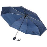 Зонт Unit Basic механический синий (5527.42)