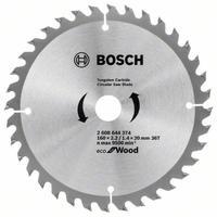 Диск Bosch Eco Wood пильный 160x20 мм 36T (2608644374)