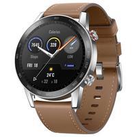 Смарт-часы Honor Watch Magic 2 NS-B19V черные/коричневые