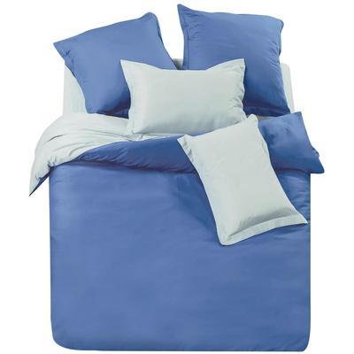 Постельное белье СайлиД L-8 (2-спальное с европростыней, 2 наволочки 50х70 см, 2 наволочки 70х70 см, сатин)