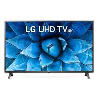 Телевизор LG 55UN7300 черный