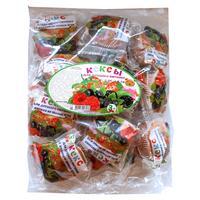 Кексы Махариши для детского питания с джемом из лесных ягод 500 г