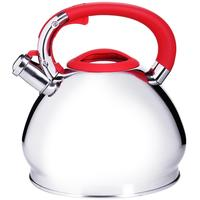 Чайник со свистком из нержавеющей стали Mayer & Boch 3.4 л (28977)