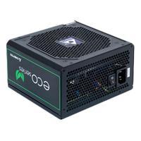 Блок питания Chieftec PSU ECO 500 Вт (GPE-500S)