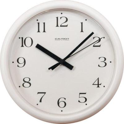 Часы настенные Салют ПЕ-Б7-216