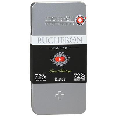 Шоколад Bucheron горький шоколад 100 г