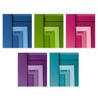 Тетрадь общая Канц-Эксмо Цвет настроения А5 96 листов в клетку на скрепке (обложка в ассортименте)