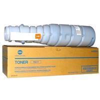 Тонер-картридж Konica Minolta TN-217 A202051 черный оригинальный повышенной емкости