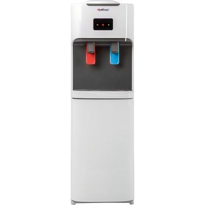 Кулер для воды HotFrost V115А белый