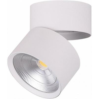 Спот Feron AL520 32463 LED Белый