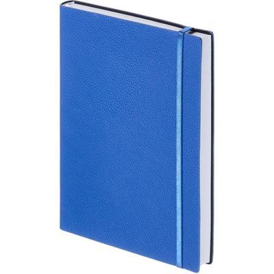Ежедневник недатированный InFolio Prime искусственная кожа А5 синий (140х200х19 мм)