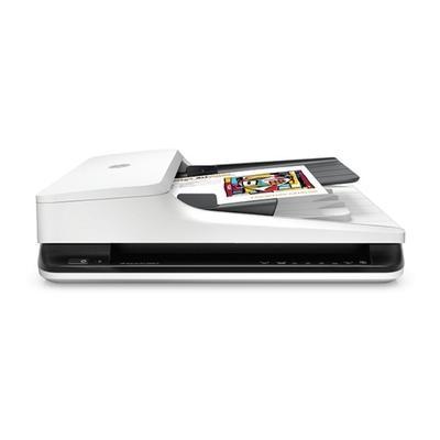 Сканер HP ScanJet Pro 2500 (L2747A)