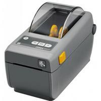 Принтер этикеток Zebra ZD410 (203dpi,USB,BTLE,Ethernet) ZD41022-D0EE00EZ