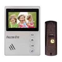 Комплект видеодомофона Falcon Eye KIT Vista