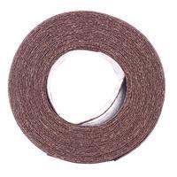 Бумага наждачная коричневая в рулоне 115 мм x 5 м P60 ABRAforce (500025945)