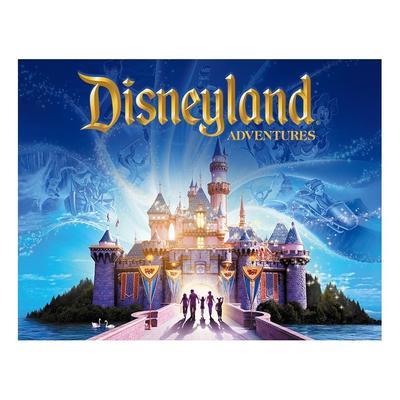 Игра на ПК THQ Nordic Disneyland Adventures THQ_4909