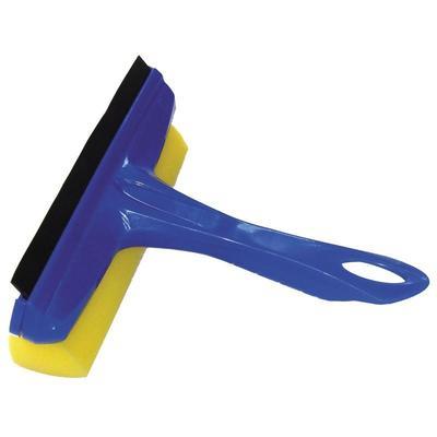 Комплект для мытья окон (сгон (склиз) 25 см, губка)