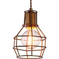 Cветильник подвесной Arte Lamp INTERNO A9182SP-1 бронза