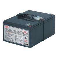 Батарея для ИБП APC by Schneider Electric RBC6