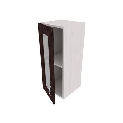 Шкаф Диана 1 фасад (ЛДСП, 300x319x720 мм, венге)