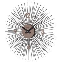 Часы настенные Tomas Stern 8049 (49х49х5 см)