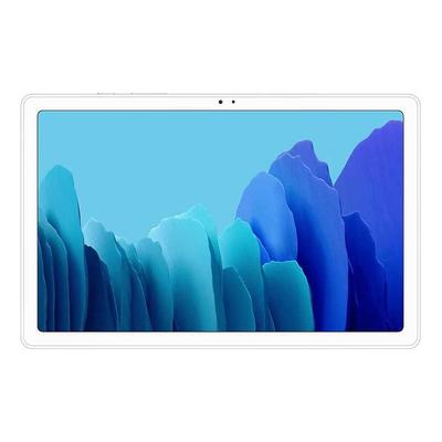 Планшет Samsung Galaxy Tab A7 10.4 32 ГБ серебристый (SM-T500NZSASER)