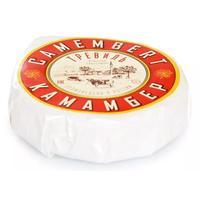 Сыр с белой плесенью Тревиль камамбер классический 50% 130 г