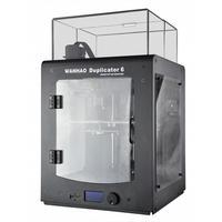 3D-принтер Wanhao Duplicator 6 Plus (в закрытом корпусе)