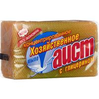 Мыло хозяйственное Аист С глицерином 150 г