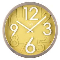 Часы настенные Tomas Stern 9078 (25х25х5 см)