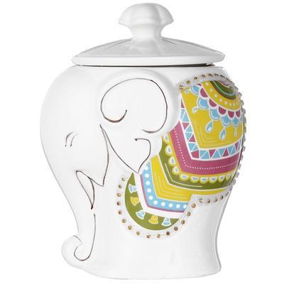 Чай подарочный Hilltop Слоник черный классический  50 г