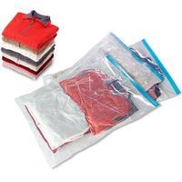 Пакет вакуумный для хранения Рыжий кот 40х50см (312604)