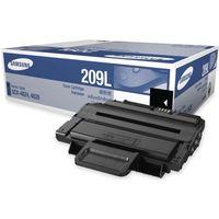 Тонер-картридж Samsung MLT-D209L SV007A черный оригинальный