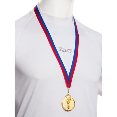 Лента для медалей триколор Россия 24 мм