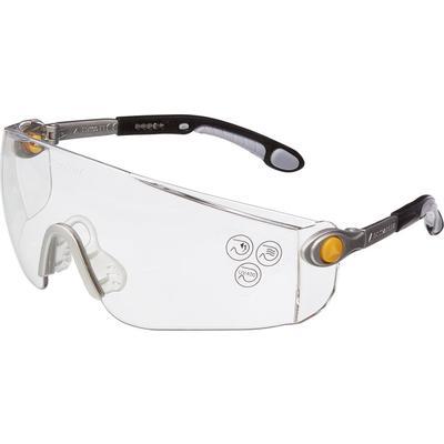 Очки защитные открытые универсальные Delta Plus Lipari2 прозрачные (LIPA2BLIN)