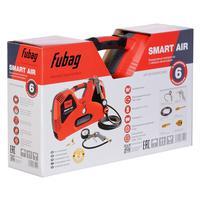 Компрессор Fubag Smart Air + набор из 6 предметов (8215240КОА650)