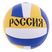 Мяч волейбольный Россия (размер 5)