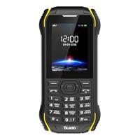 Уценка. Мобильный телефон Olmio X05 черный-желтый. уц_тех