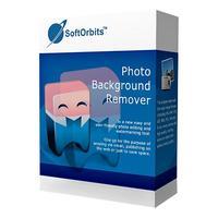 Программное обеспечение SoftOrbits Photo Background Remover (SO-25)
