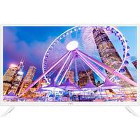 Телевизор JVC LT-24M480W белый